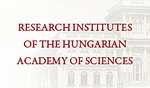 Research Institutes of the Hungarian Academy of Sciences